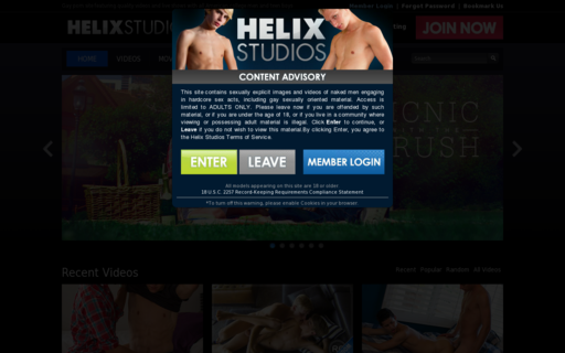 Access helixstudios.net using Hola Unblocker web proxy