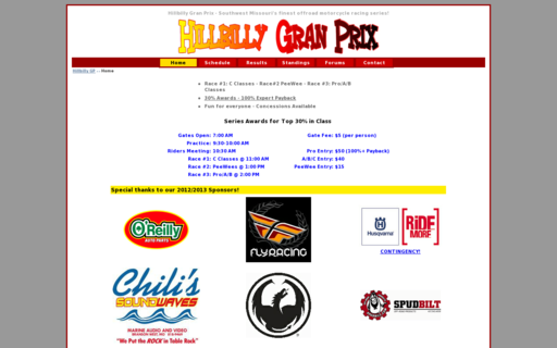 Access hillbillygp.com using Hola Unblocker web proxy