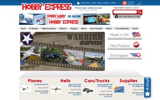 Access hobby-lobby.com using Hola Unblocker web proxy