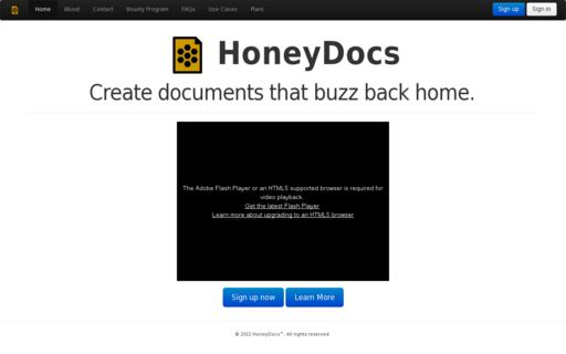 Access honeydocs.com using Hola Unblocker web proxy