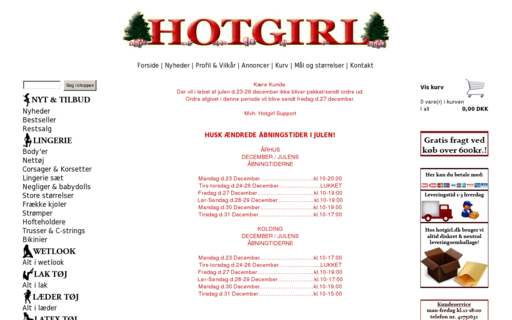 Access hotgirl.dk using Hola Unblocker web proxy