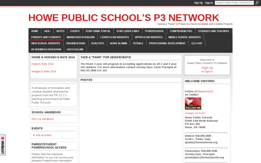 Access howeschools.org using Hola Unblocker web proxy