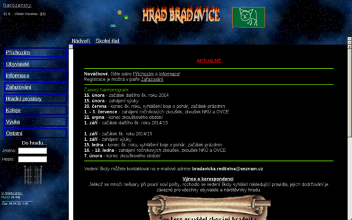 Access hradbradavice.com using Hola Unblocker web proxy