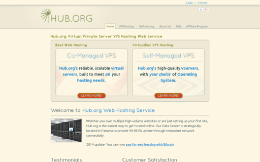Access hub.org using Hola Unblocker web proxy