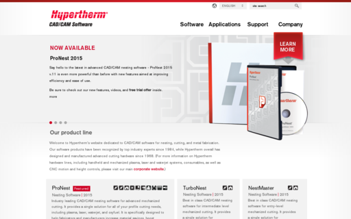 Access hyperthermcam.com using Hola Unblocker web proxy