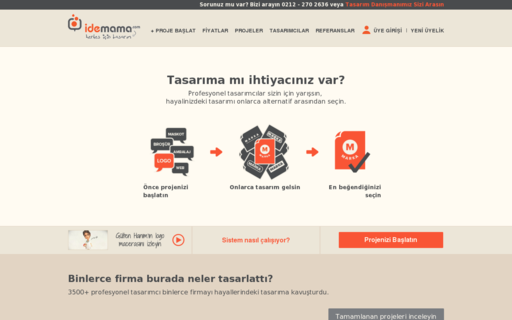 Access idemama.com using Hola Unblocker web proxy
