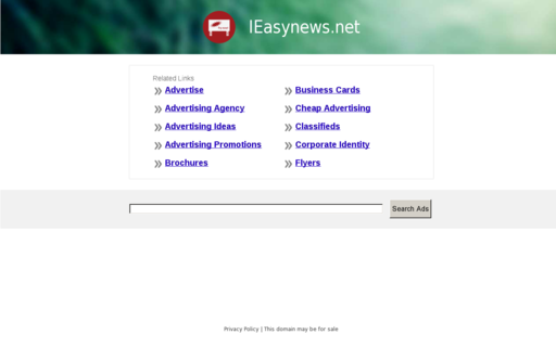 Access ieasynews.net using Hola Unblocker web proxy
