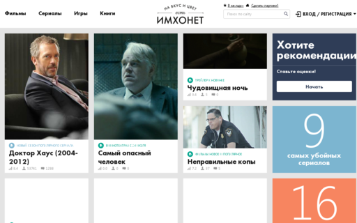 Access imhonet.ru using Hola Unblocker web proxy