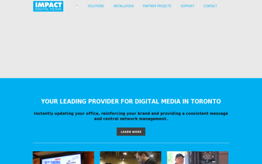 Access impactdigitalmedia.tv using Hola Unblocker web proxy