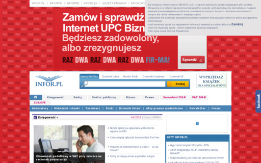 Access infor.pl using Hola Unblocker web proxy