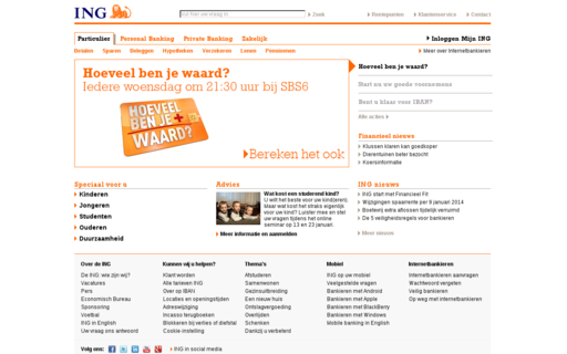 Access ing.nl using Hola Unblocker web proxy