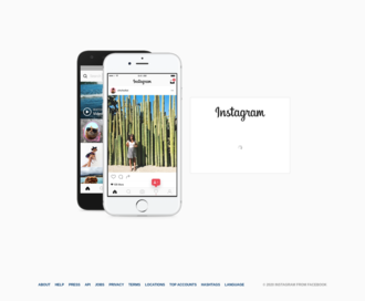 Access instagram.com using Hola Unblocker web proxy