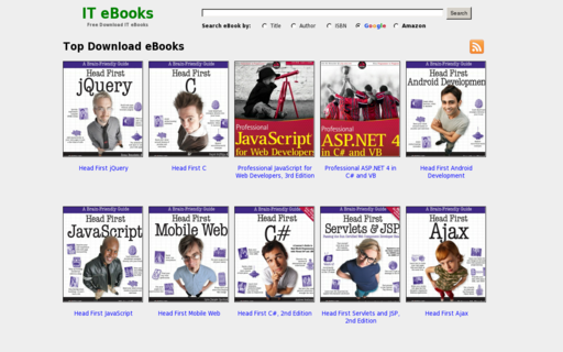 Access it-ebooks.info using Hola Unblocker web proxy