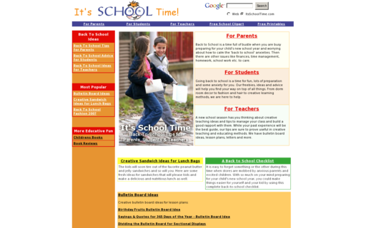 Access itsschooltime.com using Hola Unblocker web proxy