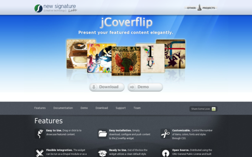 Access jcoverflip.com using Hola Unblocker web proxy