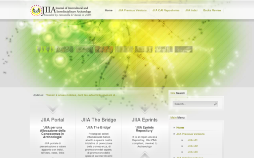 Access jiia.it using Hola Unblocker web proxy