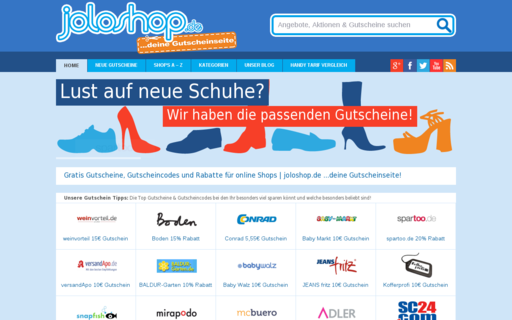 Access joloshop.de using Hola Unblocker web proxy