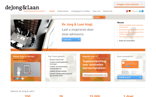 Access jonglaan.nl using Hola Unblocker web proxy