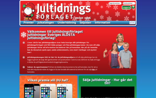 Access jultidningsforlaget.fi using Hola Unblocker web proxy