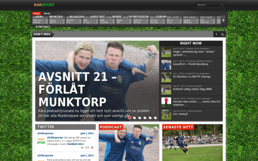 Access kaksport.se using Hola Unblocker web proxy