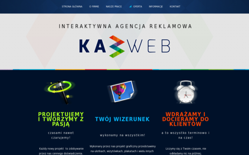 Access kamweb.pl using Hola Unblocker web proxy