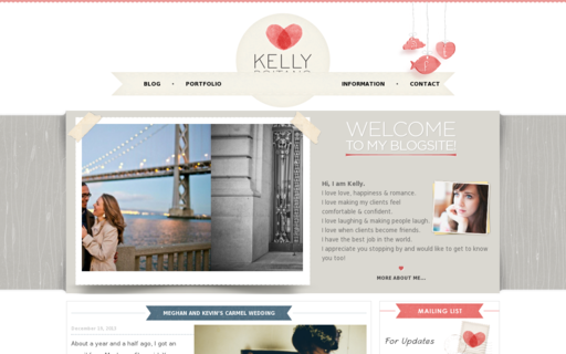 Access kellyboitano.com using Hola Unblocker web proxy