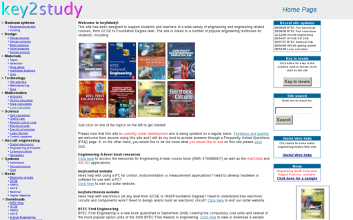 Access key2study.com using Hola Unblocker web proxy
