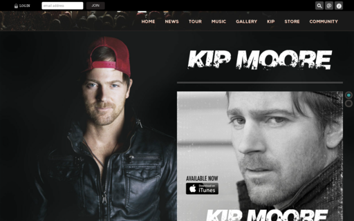 Access kipmoore.net using Hola Unblocker web proxy