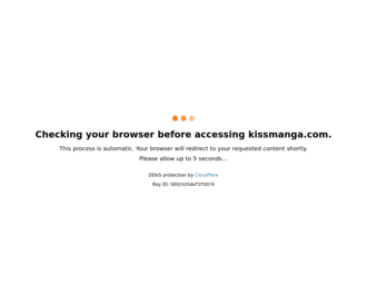 Access kissmanga.com using Hola Unblocker web proxy
