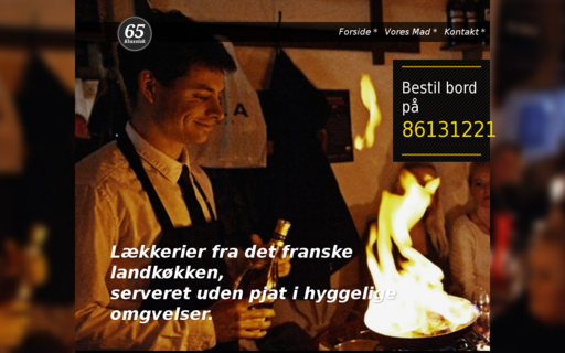 Access klassiskbistro.dk using Hola Unblocker web proxy