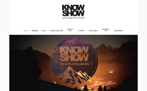 Access knowshow.ca using Hola Unblocker web proxy