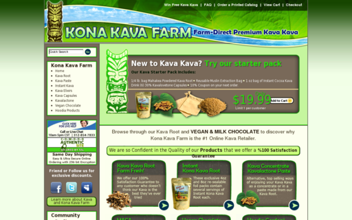 Access konakavafarm.com using Hola Unblocker web proxy