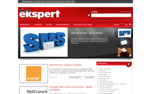 Access ks-ekspert.pl using Hola Unblocker web proxy
