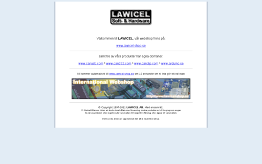 Access lawicel.se using Hola Unblocker web proxy