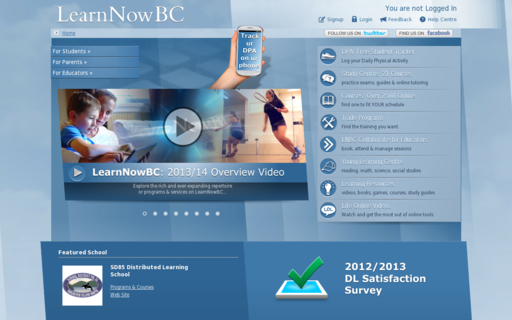 Access learnnowbc.ca using Hola Unblocker web proxy