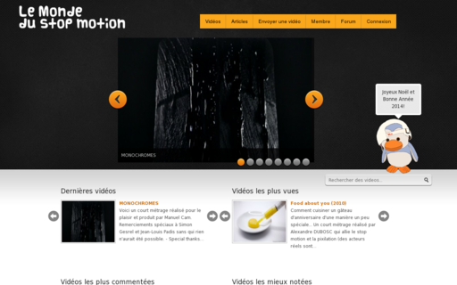 Access lemondedustopmotion.fr using Hola Unblocker web proxy