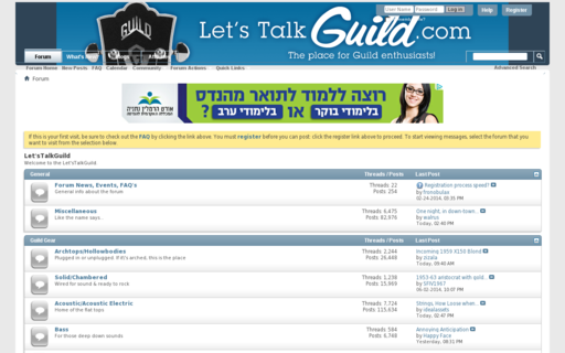 Access letstalkguild.com using Hola Unblocker web proxy