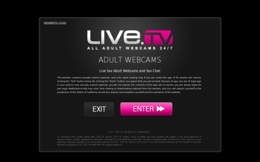Access live.tv using Hola Unblocker web proxy