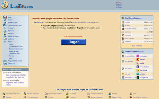Access ludoteka.com using Hola Unblocker web proxy