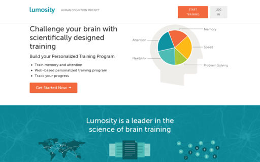 Access lumosity.com using Hola Unblocker web proxy