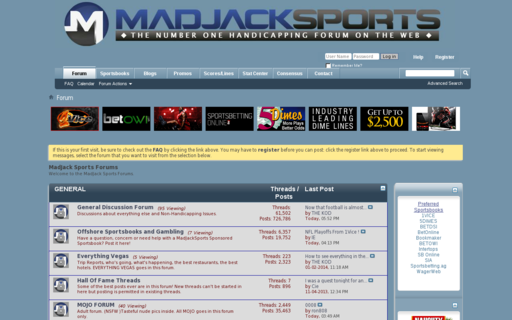Access madjacksports.com using Hola Unblocker web proxy
