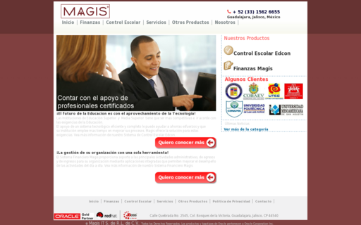 Access magis.com.mx using Hola Unblocker web proxy