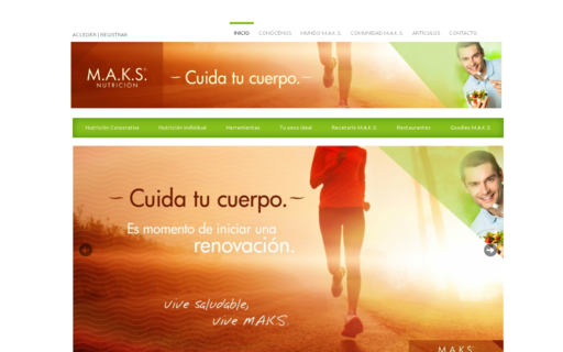 Access maks.com.mx using Hola Unblocker web proxy