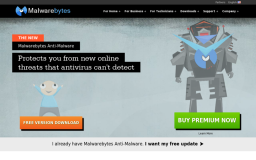 Access malwarebytes.org using Hola Unblocker web proxy