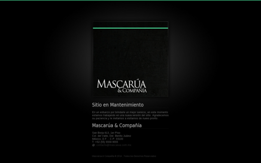 Access mascarua.com.mx using Hola Unblocker web proxy