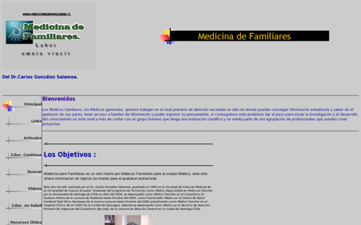 Access medicinadefamiliares.cl using Hola Unblocker web proxy