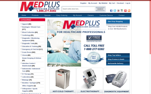 Access medpluspro.com using Hola Unblocker web proxy