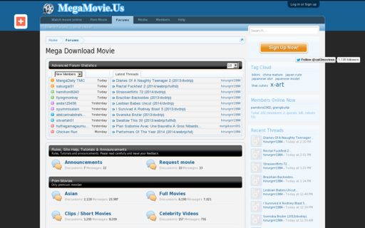 Access megamovie.us using Hola Unblocker web proxy