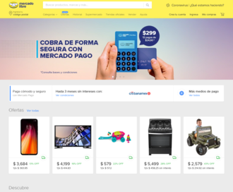 Access mercadolibre.com.mx using Hola Unblocker web proxy