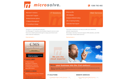 Access microsolve.com.au using Hola Unblocker web proxy